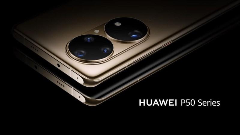Huawei P50 series chính thức được ấn định ngày ra mắt, hứa hẹn camera sẽ có nhiều đột phá đáng kể