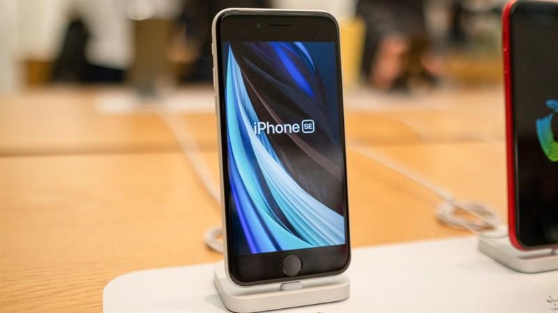 Apple lên kế hoạch tung ra 'iPhone SE 3' sử dụng chip A14 Bionic