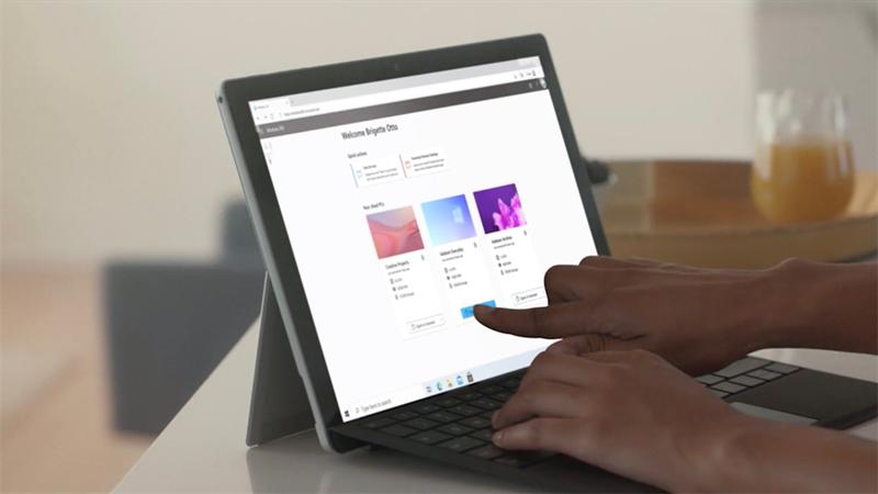 Windows 365 sẽ mang đến một phương thức làm việc nhanh chóng và dễ dàng hơn