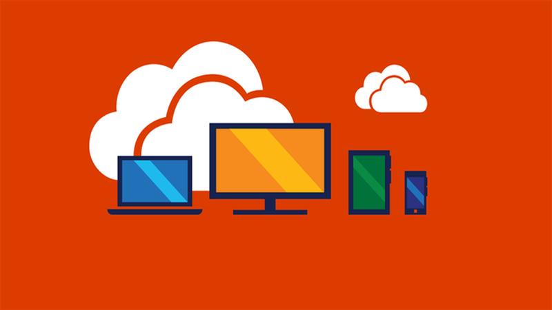 Với Windows 365, bạn có thể chạy trên trình duyệt web với bất kỳ thiết bị nào