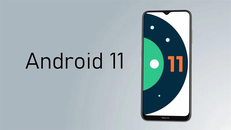 Nokia G50 sẽ sớm được ra mắtvà chạy sẵn Android 11