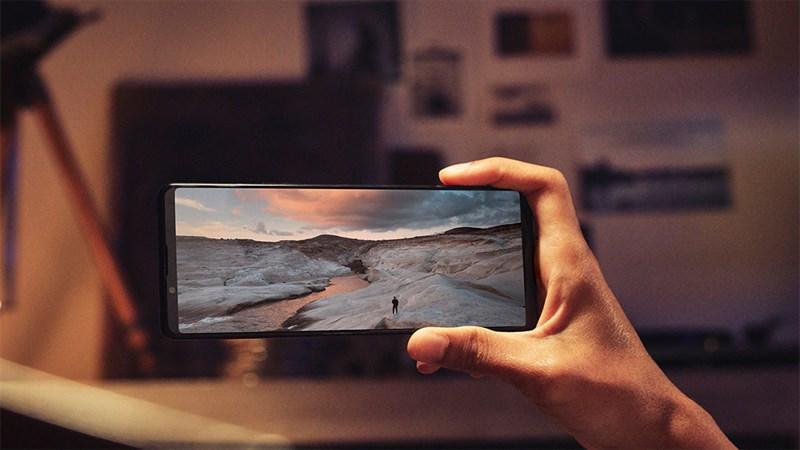 Hình ảnh Sony Xperia 1 III