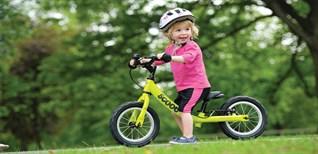 10 lợi ích của việc đạp xe đối với trẻ em