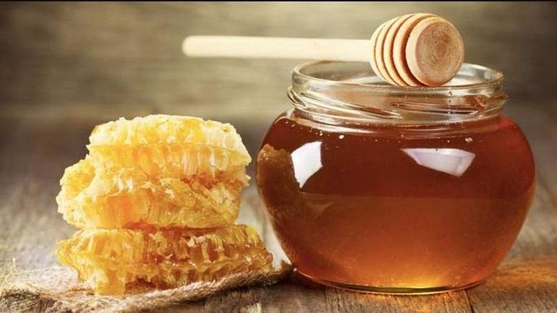 Mật ong bao nhiêu calo?