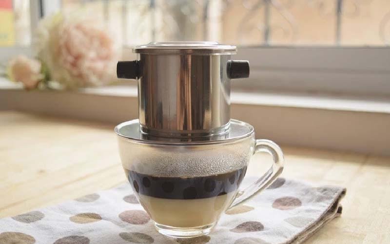 Cách uống cà phê giảm cân nhanh và hiệu quả