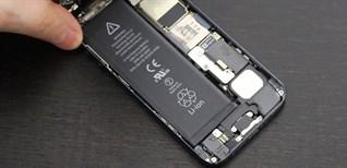 Tìm hiểu về các kiểu thiết kế pin trên smartphone và máy tính bảng