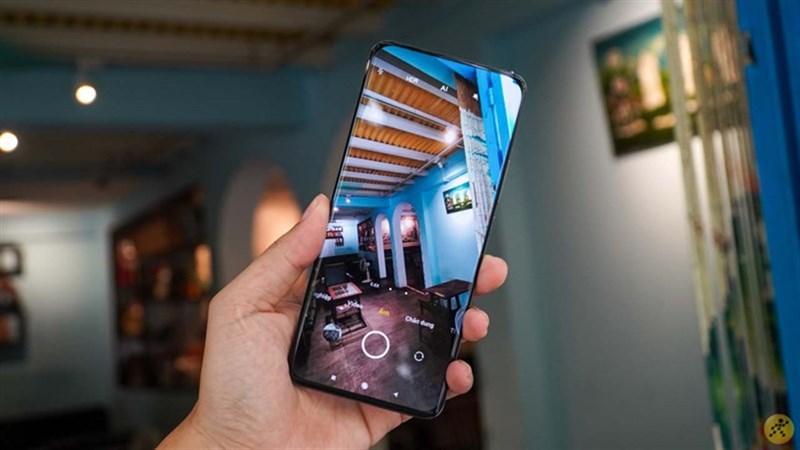 Cấu hình Xiaomi Mi MIX 4: Chip Snapdragon 888 Plus, camera selfie ẩn