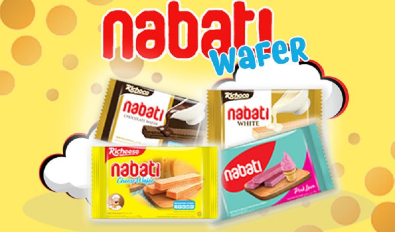 Giới thiệu bánh Nabati