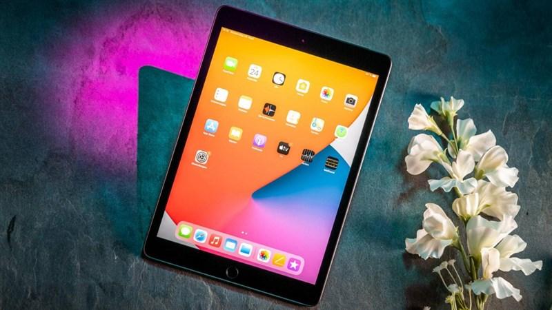 iPad 9 dự kiến không có nhiều thay đổi về ngoại hình so với đời trước