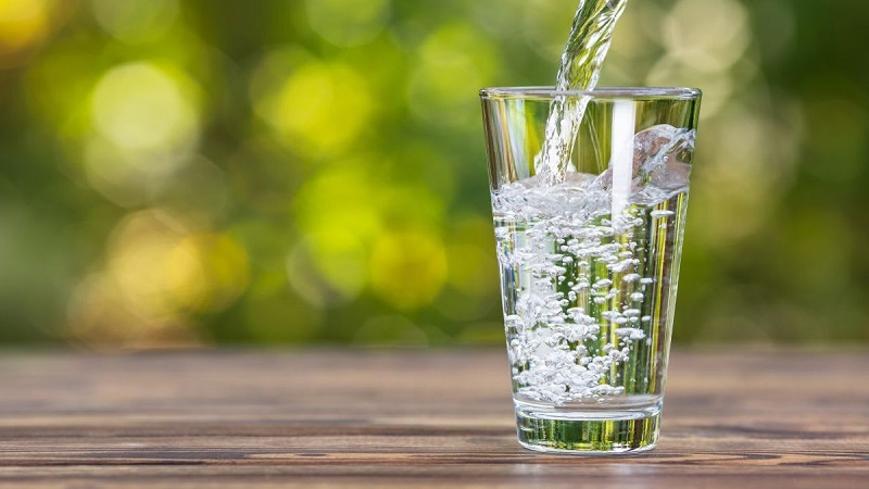 Nước lọc có calo không?