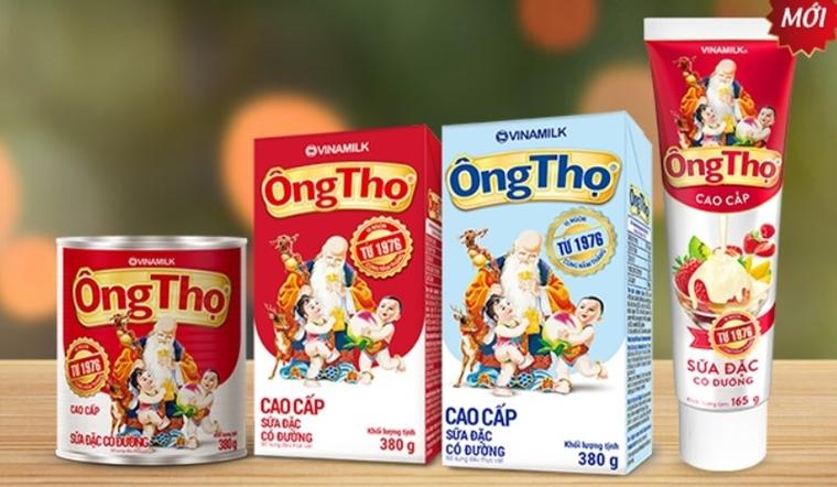 Sữa đặc Ông Thọ bao nhiêu calo? Uống nhiều có béo không