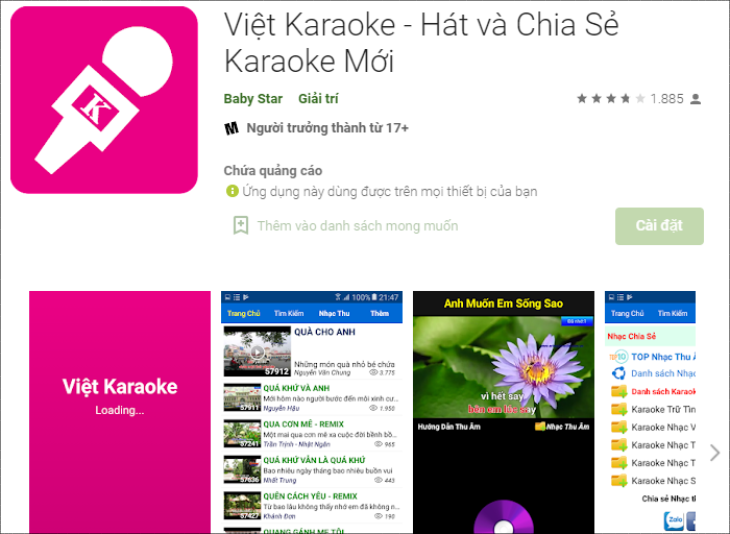 Việt Karaoke