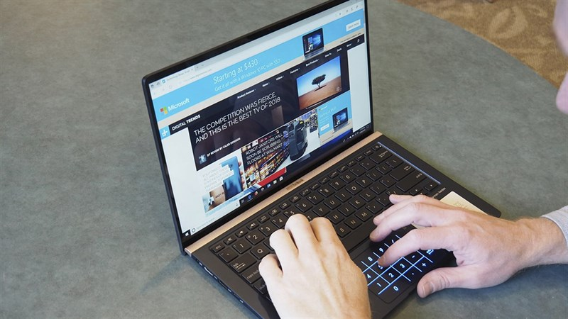 mẹo sử dụng laptop