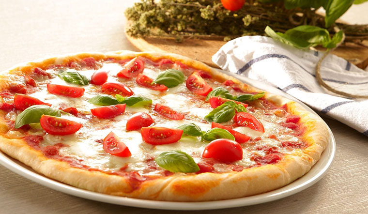 Pizza bao nhiêu calo? Mất bao lâu để tiêu hao lượng calo từ pizza?