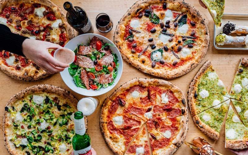 Những ai không nên ăn nhiều bánh pizza