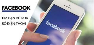 Cách tìm Facebook qua số điện thoại với công cụ FindUID
