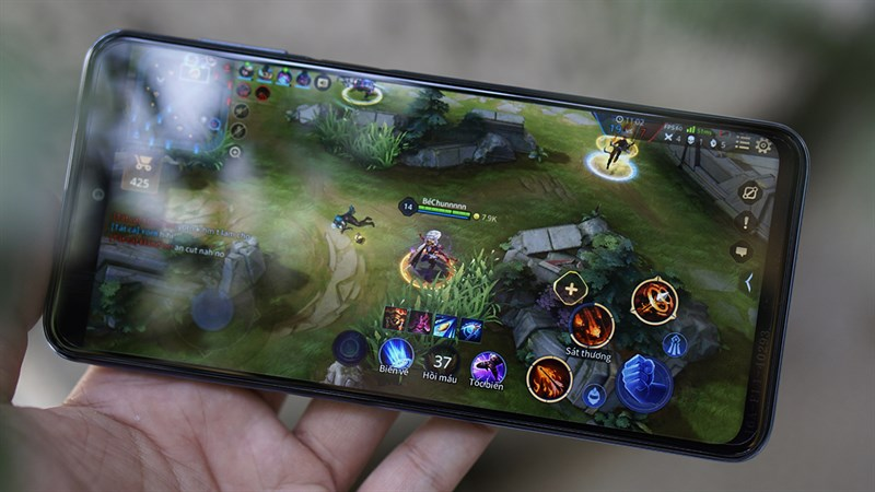 TOP smartphone Xiaomi sử dụng chip Snapdragon