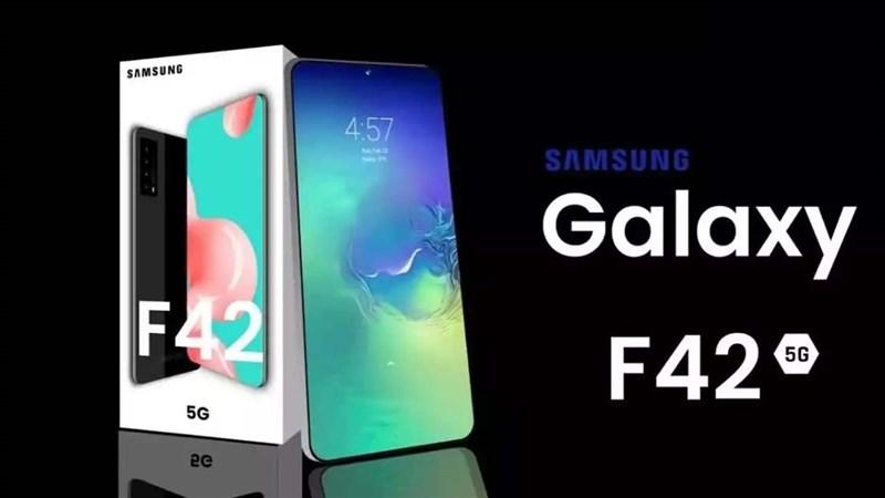 Cấu hình Galaxy F42 5G: Sẽ có pin khủng 6.000mAh, camera chính 48MP...