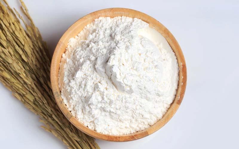 Bột tàn mì là gì?