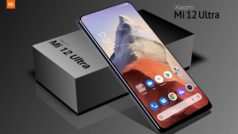 Xiaomi Mi 12 Ultra khi nào về Việt Nam? Câu hỏi khó chờ được giải đáp