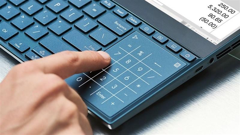 Cách điều khiển chuột bằng bàn phím
