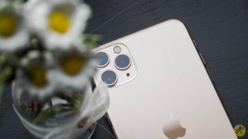 TOP iPhone pin trâu 2021