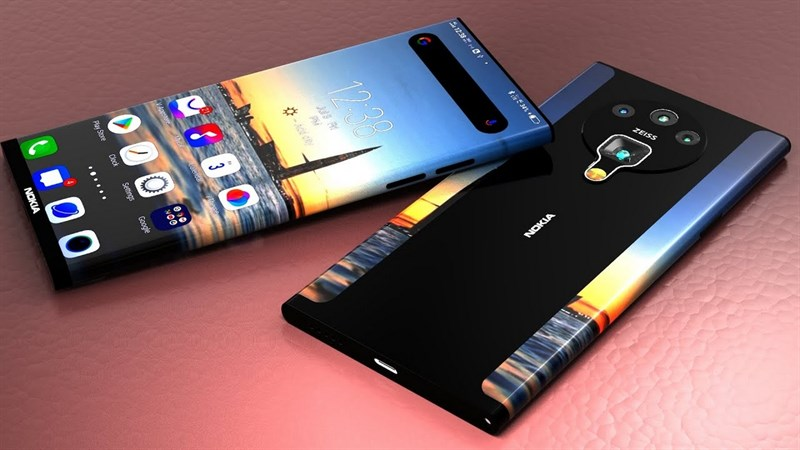 Nokia Mate X2 Pro