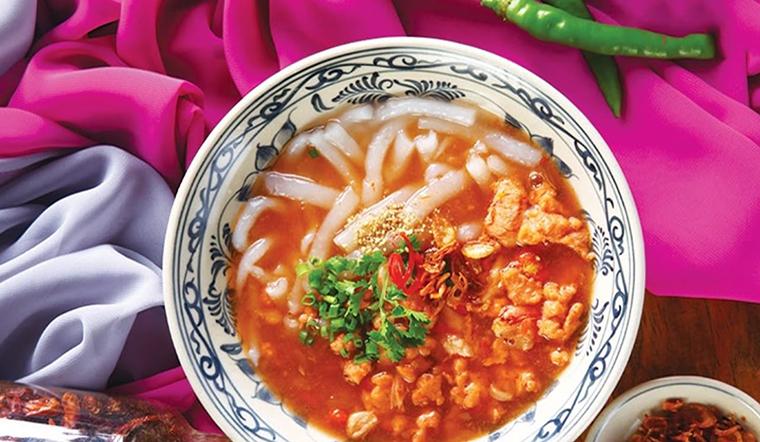 Cách làm món bánh canh Nam Phổ Huế đậm đà chuẩn vị ngon thơm lừng