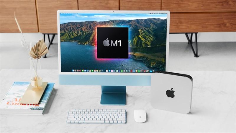 Giải đáp giúp bạn 10 câu hỏi thường gặp về Mac Mini M1, chiếc máy tính để bàn nhỏ nhắn nhưng chứa nhiều nâng cấp 'xịn' của nhà Apple
