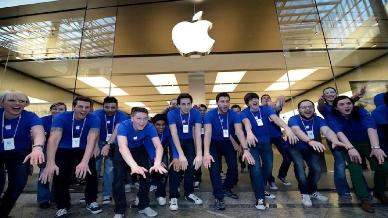 Apple tuyển nhân sự tại Việt Nam, yêu cầu có hơn 5 năm kinh nghiệm