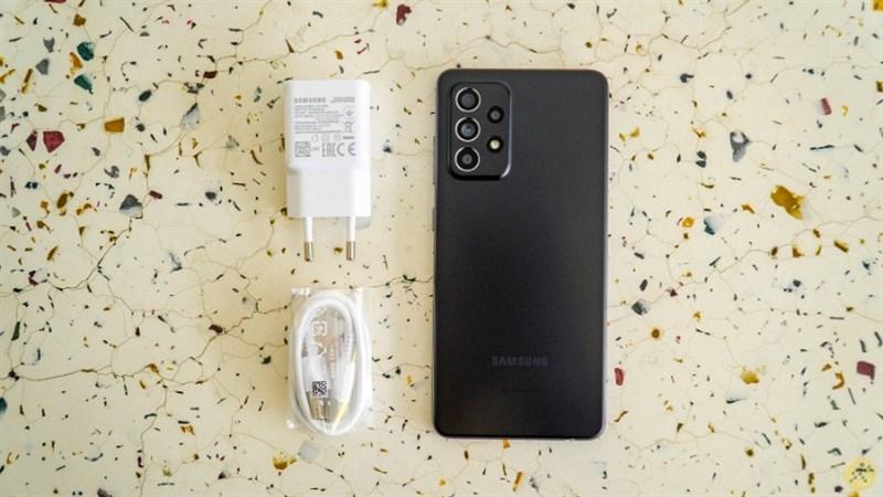 Galaxy A52s 5G lộ cấu hình, điểm số sức mạnh trên Geekbench: Dùng chip Snapdragon chuyên chơi game, RAM 8GB, chạy Android 11