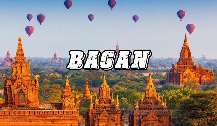 Kinh nghiệm du lịch Bagan Myanmar tự túc từ A-Z tiết kiệm nhất