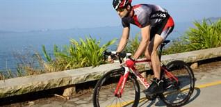 9 mẹo giúp tăng tốc độ trung bình khi đạp xe đạp đua