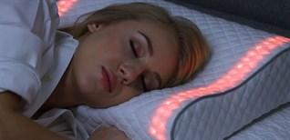 Gối thông minh (smart pillow) là gì? Lợi ích khi sử dụng gối thông minh