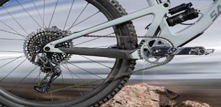 Hướng dẫn sử dụng bộ truyền động trên xe đạp thể thao cơ bản, chi tiết