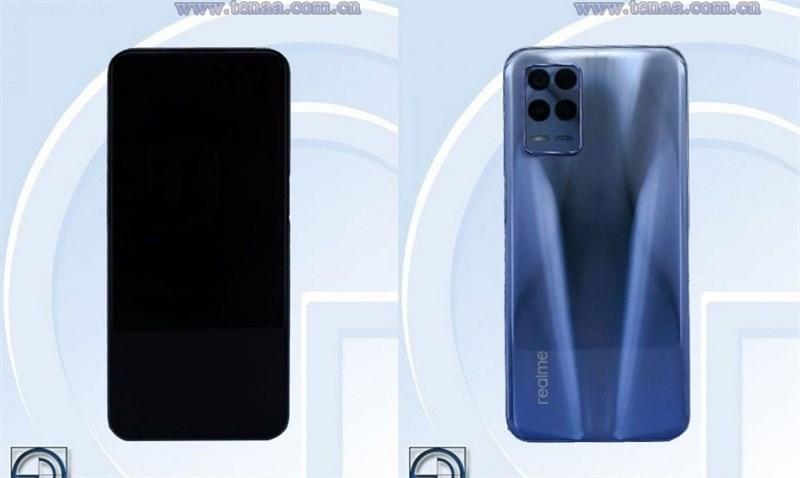 Realme X9 Pro lộ hình ảnh kèm đầy đủ thông số kỹ thuật: Màn hình 6.5 inch, pin 4.880 mAh, camera chính 48 MP…
