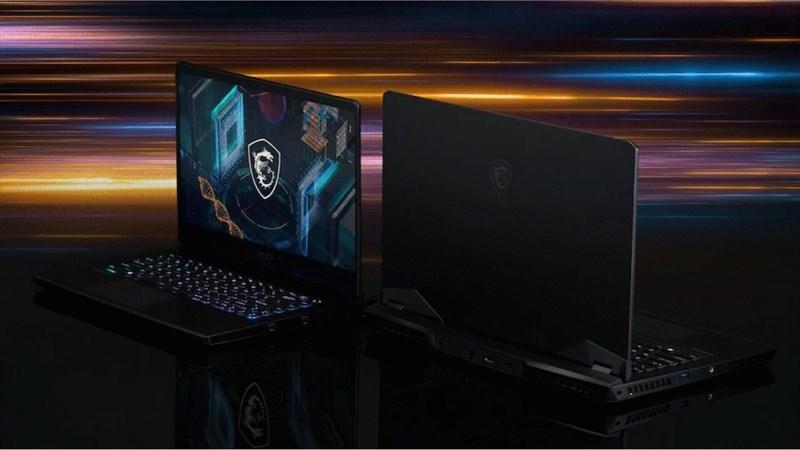 MSI ra mắt loạt laptop gaming thuộc 3 dòng MSI GP Leopard, MSI Pulse GL và MSI Katana GF
