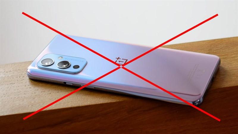 Sẽ không có OnePlus 9T và OnePlus 9T Pro được ra mắt trong năm nay