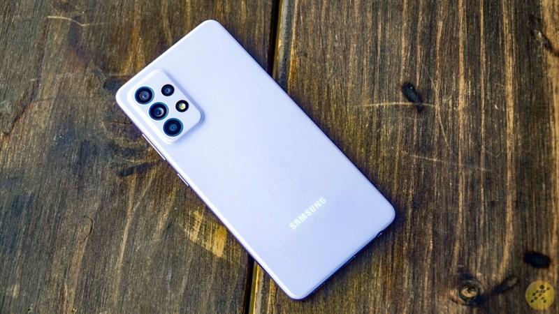 TOP 5 smartphone Samsung kháng nước, chống bụi, giá tốt