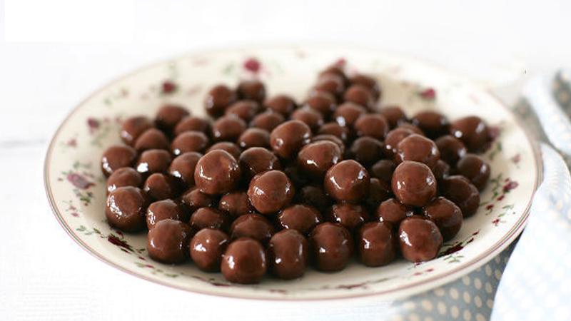 Trân châu Cacao