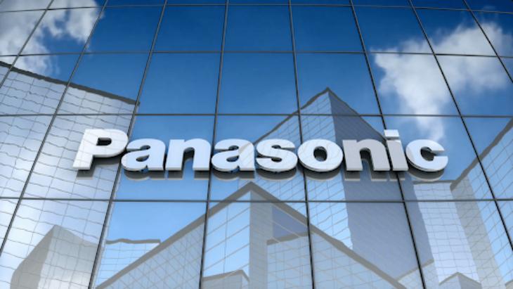 Panasonic là một thương hiệu nổi tiếng của Nhật Bản