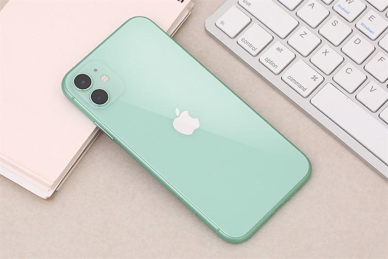 Được giảm sốc tiền triệu, giá 3 mẫu iPhone này quá hời dịp cuối tuần