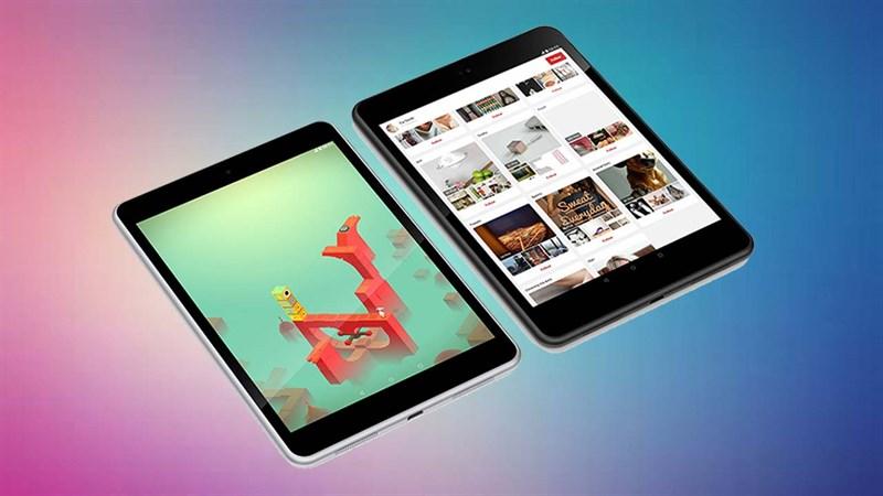 Nokia trở lại cuộc đua tablet sau nhiều năm với chiếc Nokia T20
