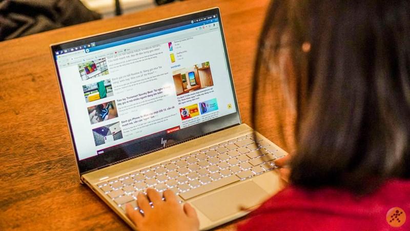 Sinh viên công nghệ thông tin nên mua laptop nào? Tham khảo ngay những mẫu laptop cực tốt tại TGDĐ rất phù hợp với 2k3