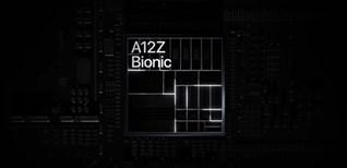 Tìm hiểu chip Apple A12Z trên máy tính bảng iPad