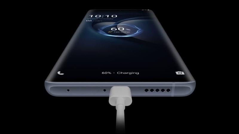 Vivo X70, X70 Pro đạt chứng nhận sạc nhanh