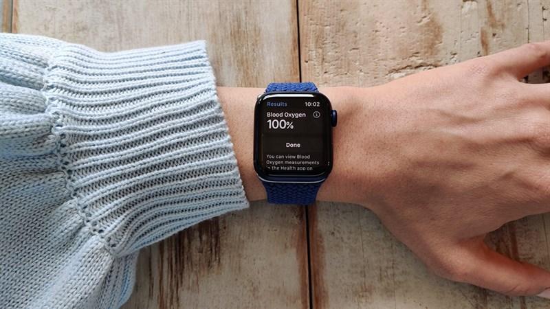 Chào tháng 8, Apple Watch sale quá xá, giá siêu mịn sắm là thích mê