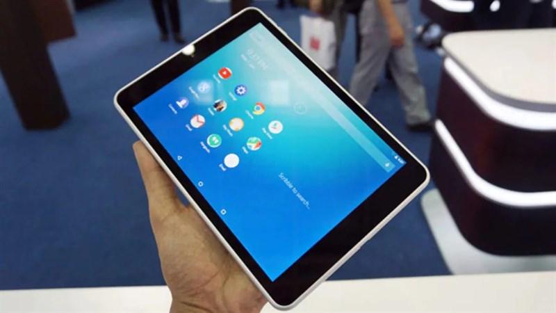 Cấu hình Nokia T20: Màn hình 10.36 inch, pin 5.000mAh...