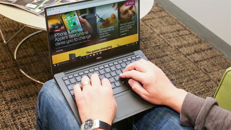 cách bảo quản laptop khi không sử dụng