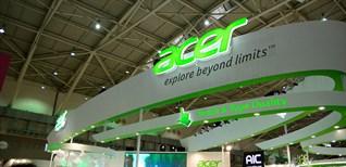 Tin đồn: Acer chuẩn bị gia nhập thị trường tivi vào tháng 8 tới đây